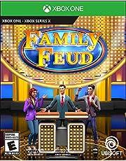 Family Feud - Xbox One