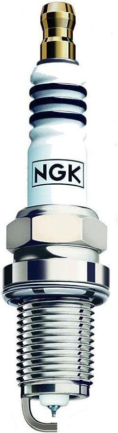 1-Pack NGK 5255 BUR9EQP Platinum Spark Plug