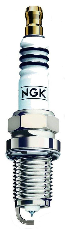 NGK (4764) BUR7EQP Laser Platinum Spark Plug, Pack of 1