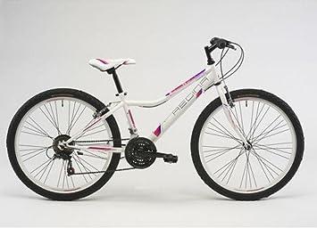 Bicicleta Bicicleta Reina Diva MTB 26 Mountain Bike 21 Velocita ...