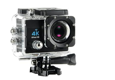 Action Camera Subacquea : Miglior fotocamera subacquea guida all acquisto definitiva