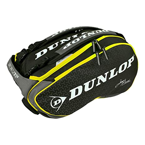 Dunlop Elite Amarillo, Adultos Unisex, Multicolor, Talla Unica ...
