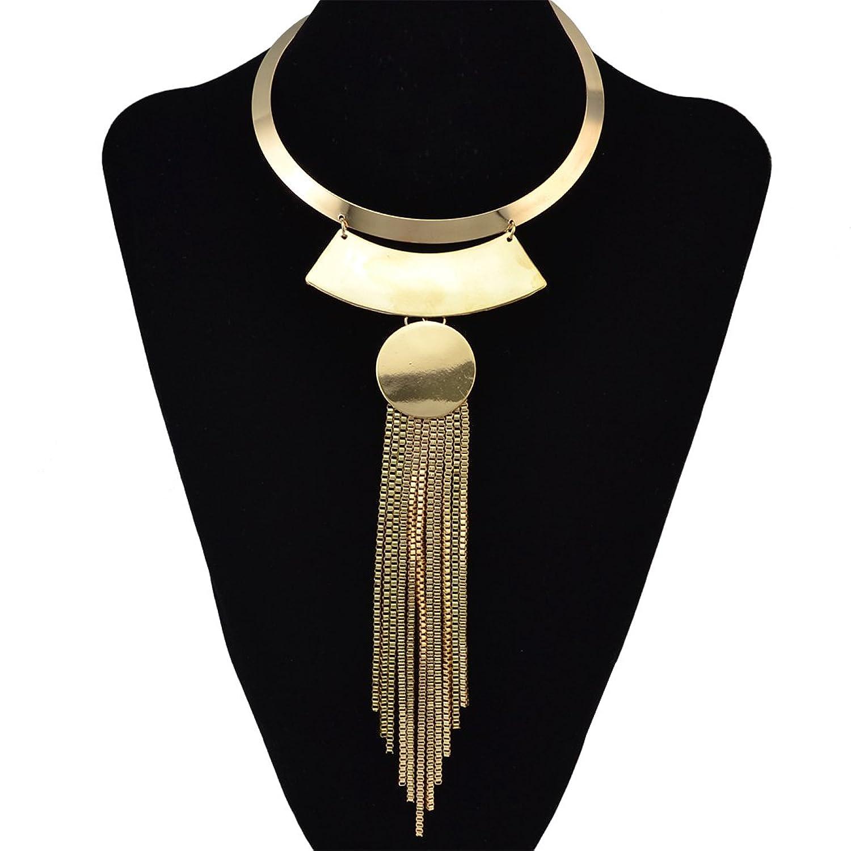 Fashion Necklace Pendant Geometric Necklaces Image 1