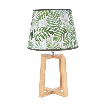 1001KDO - Lámpara de pie de Madera para jardín de Invierno ...