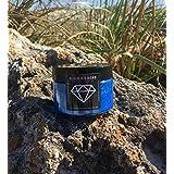 """42g/1.5oz""""COBALT DIAMOND BLUE"""" Mica Powder Pigment (Epoxy,Paint,Color,Art) Black Diamond Pigments"""