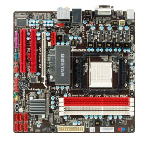 Biostar V5.X) Socket AM3/AMD 880G/Hybrid CrossFireX/A&V&G...