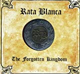 Forgotten Kingdom by Rata Blanca