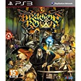 Dragon's Crown (Traditional Chinese, Korean Language) [Region free] for Playstation 3 PS3