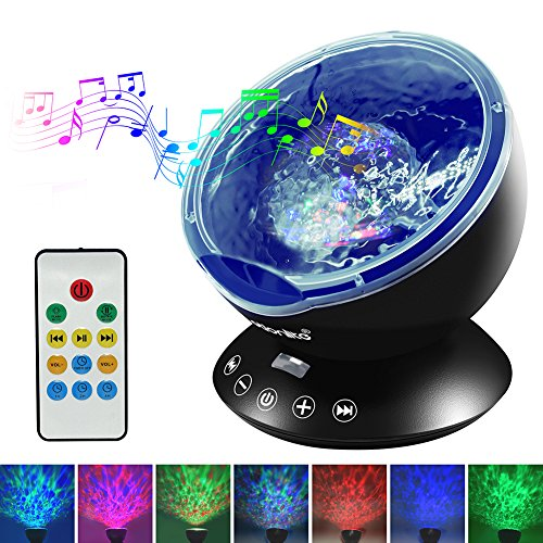 kids ceiling projector - 8