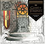 ISBN: 1452154309 - HBO's Game of Thrones Coloring Book