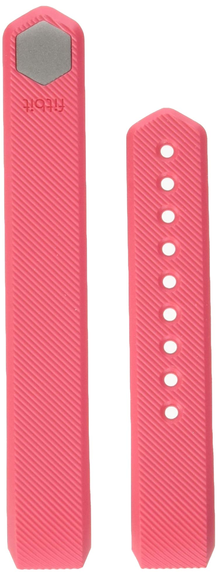 Fitbit Alta Classic Accessory Band, Pink, Small by Fitbit