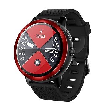 YUNDING Reloj Inteligente, Pulsera De Teléfono Móvil para Deportes Al Aire Libre / 2 +