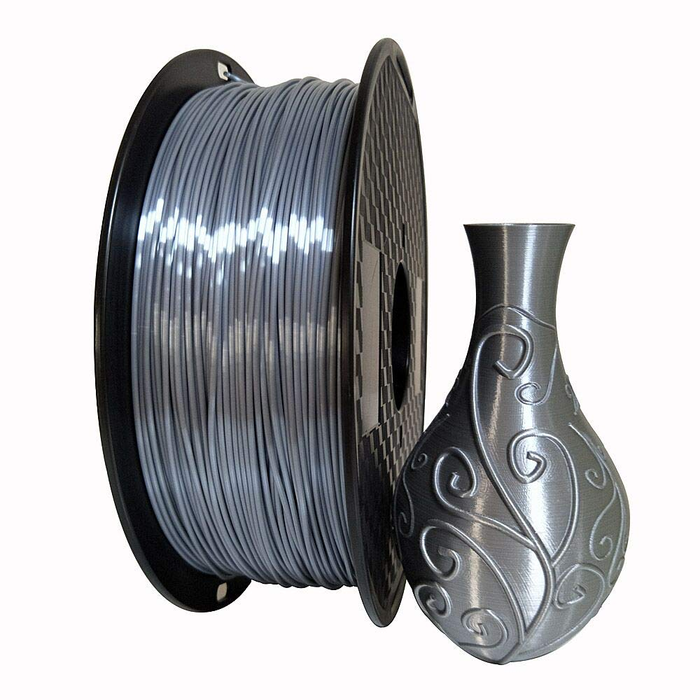 3d Printers & Supplies 3d Printer Consumables Nice Kehuashina 3d Druck Filament 1.75mm Pla 1kg 2.2 Lbs 3d Stereoscopic Printing St