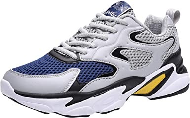 Casual Sneakers for Men の 2019 Fall