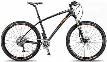 KTM Bicicleta Myroon Prestige 27,5 , Size 17 or 19: Amazon.es ...