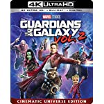 Chris Pratt (Actor), Zoe Saldana (Actor), James Gunn (Director) Rated:PG-13 (Parents Strongly Cautioned) Format: Blu-ray (218)Release Date: August 22, 2017 Buy new:  $42.99  $27.99 7 used & new from $27.99
