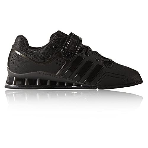 Adidas Adipower Weightlifting Zapatillas - SS18: Amazon.es: Zapatos y complementos