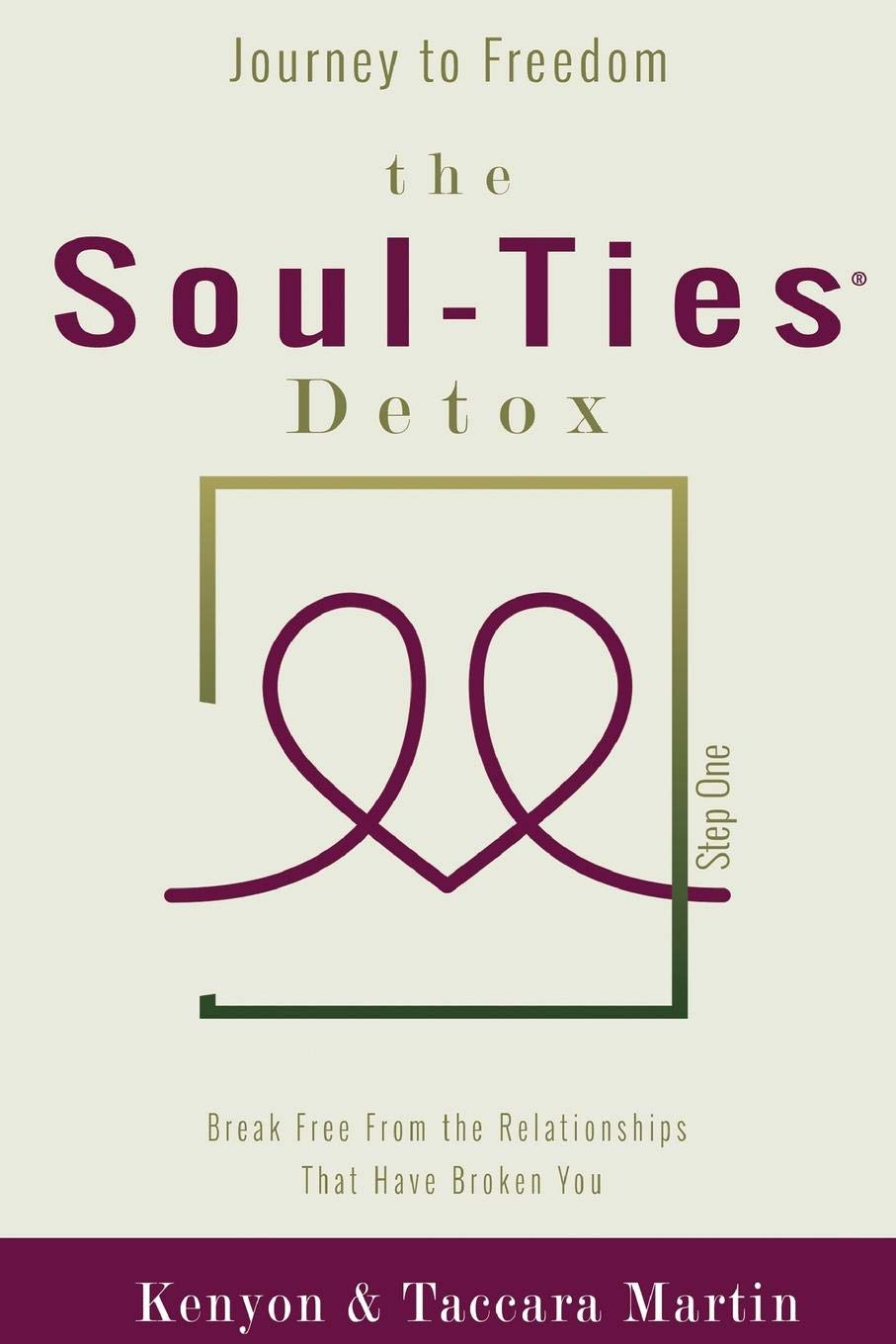 Journey Freedom Soul TiesTM Detox Relationships product image