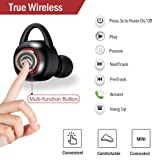 Wireless Earbuds, Advenfit Bluetooth V4.2 True