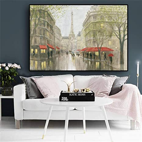 Street Art Kids Painting Painting Canvas Art Cheap Wall Print Home Interior