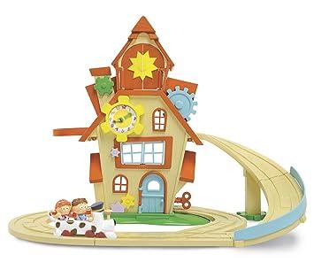 Tickety Toc - La casa del Reloj (Famosa 700011428)