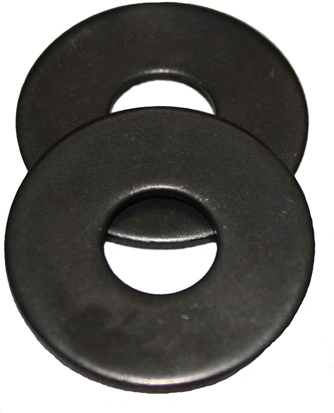 M10 M6 Schwarze Unterlegscheiben DIN 9021 Karosseriescheibe Edelstahl M3 M5 M4 10, M5 M8