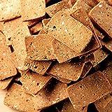 雑穀20種入り豆乳おからクッキー大容量1kg(250g×4袋)  人気のコラボレーション:豆乳おからクッキー+雑穀