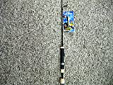 2017 CLAM DAVE GENZ SPLIT HANDLE 32″ MEDIUM HEAVY ICE ROD WALLEYE LAKE TROUT Review