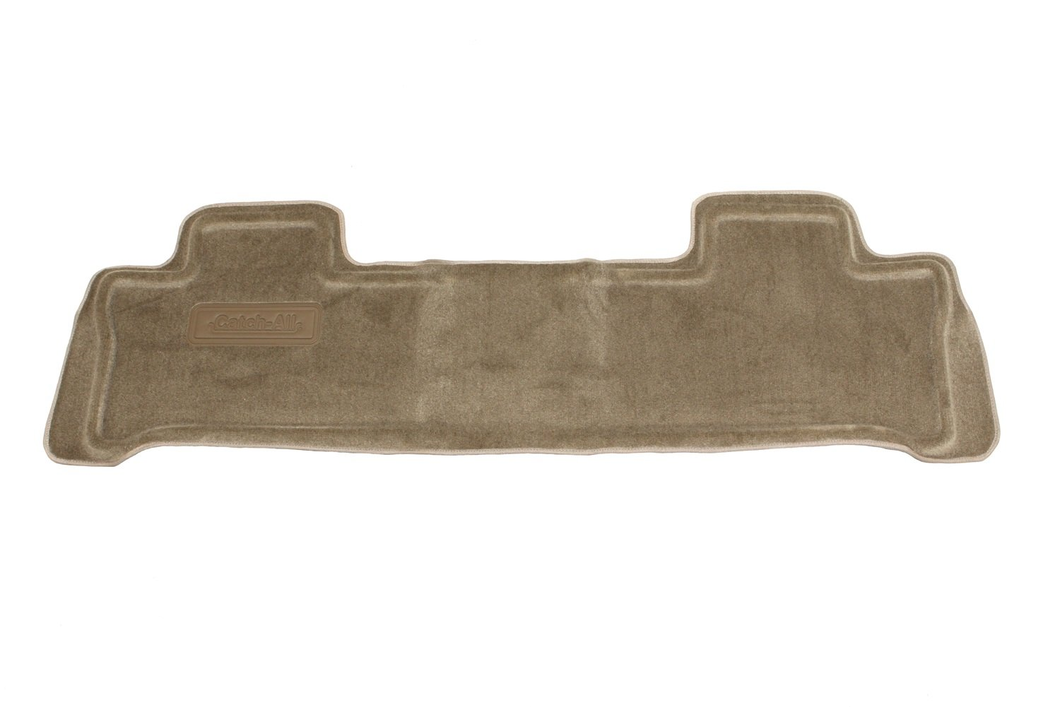 Lund 626246 Catch-All Premium Beige Carpet 2nd Seat Floor Mat