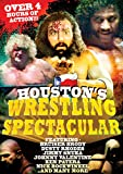 HOUSTONS WRESTLING SPECTACULAR
