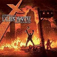 L'album monstre : 3ème partie : Feu-Vol-Vandalisme