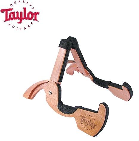 Guitarras Taylor de peso máximo madera de soporte de la guitarra ...