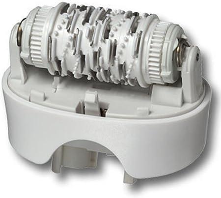 BRAUN SILK-EPIL Expressive standard epilation head - White by Braun