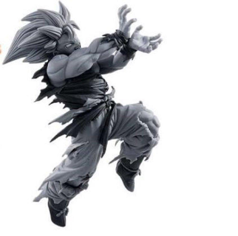 Son Gokou 2 Banpresto World Figure Colosseum Type A Dragon Ball Z