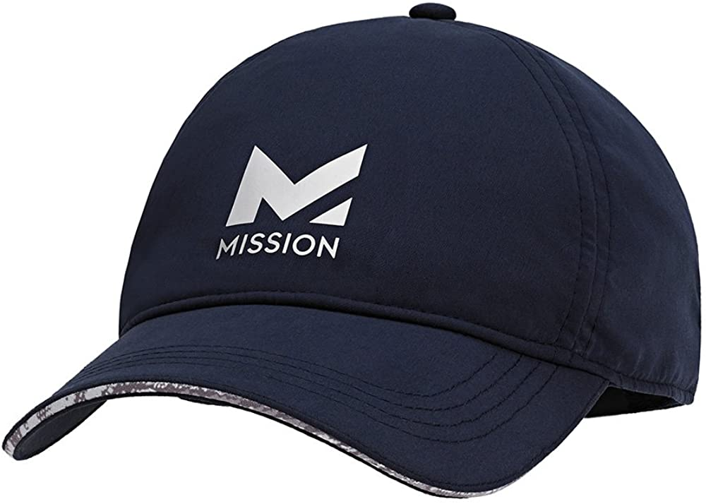 MISSION Womens Classic Hat