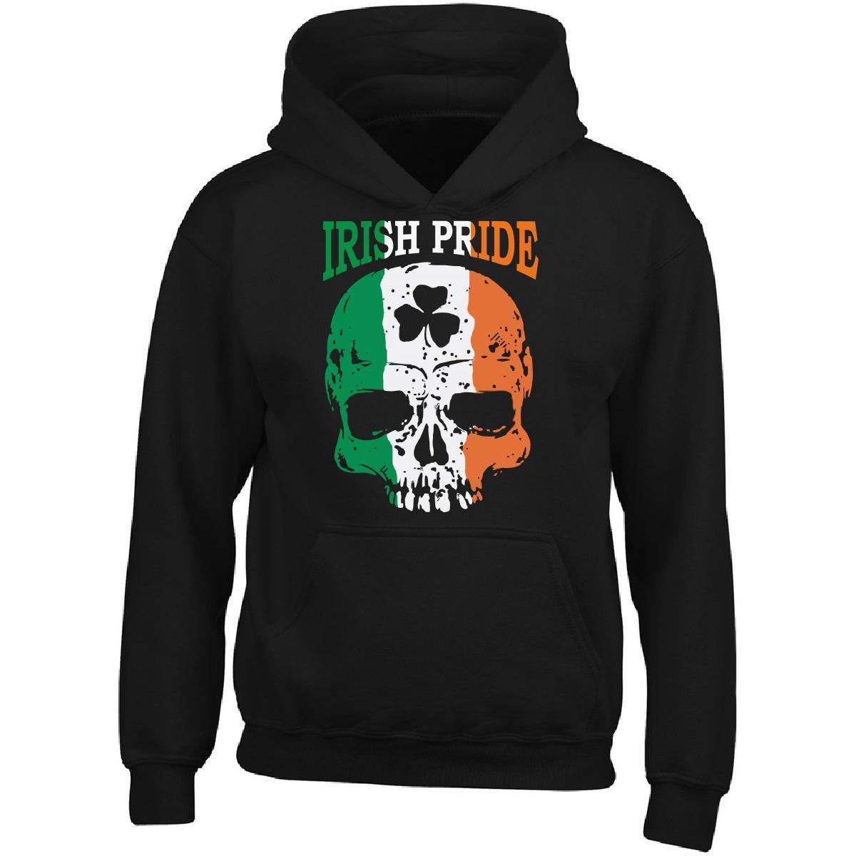Attireout Irish Pride Proud Adult Shirts