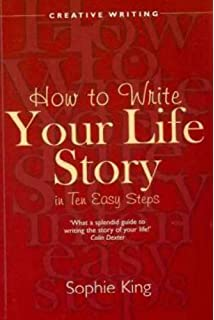 The book of myself revised a do it yourself autobiography in 201 how to write your life story in ten easy steps creative writing solutioingenieria Images