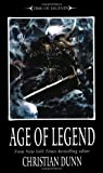Age of Legend (The Time of Legends)