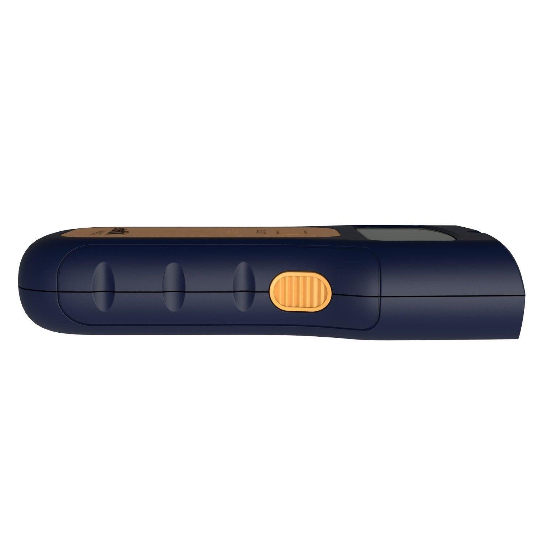 Detector de tornillos de precisión de madera y metal con pantalla LCD: Amazon.es: Bricolaje y herramientas