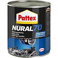 Pattex Nural 70 Tratamiento circuito refrigeración, tapafugas