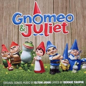 gnomeo et juliette gratuitement