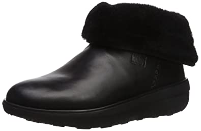 34c6eed7bd077 FitFlop Women s Mukluk Shorty II Boot