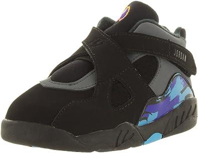 Nike Jordan Toddlers Jordan 8 Retro Bt