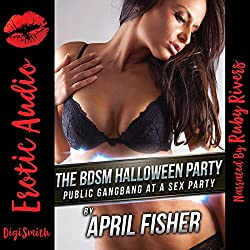 The BDSM Halloween Party