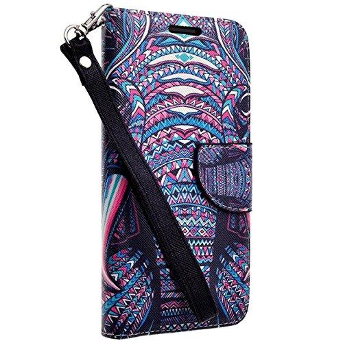 SumacLife Wallet Case LG Packaging