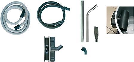 Cevik PRO37VIBRA Aspirador líquidos, 1400 W, 230 V, Blanco: Amazon ...