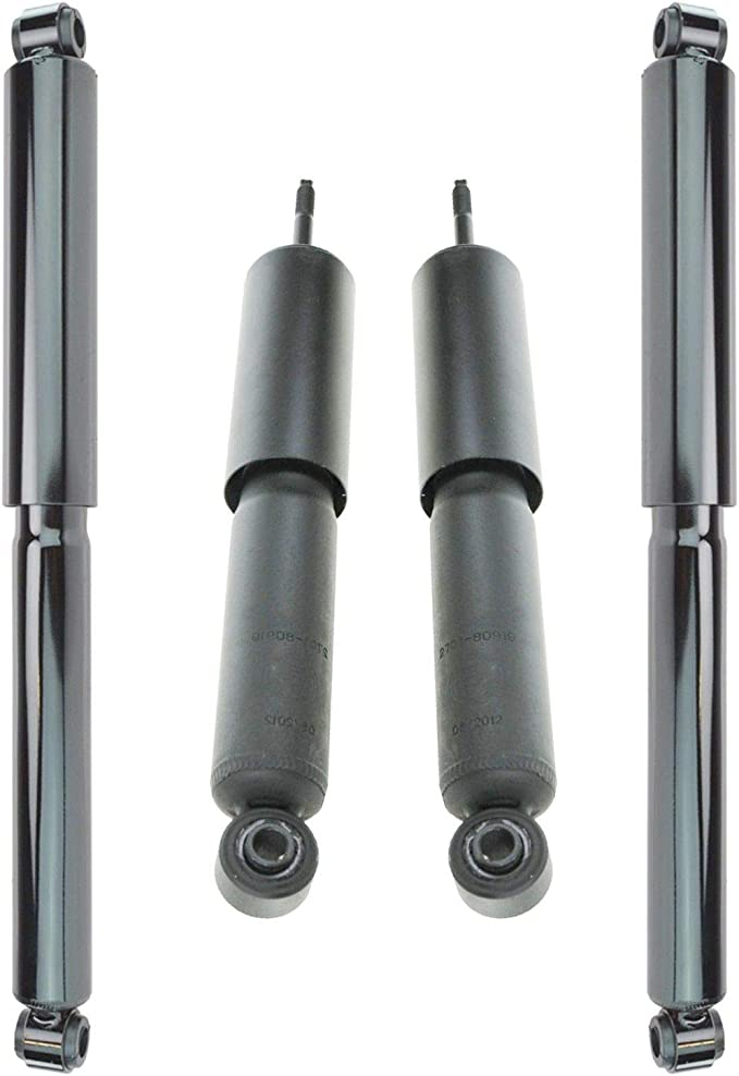 Shock Absorber-Excel-G Front KYB 344469 fits 00-04 Nissan Frontier