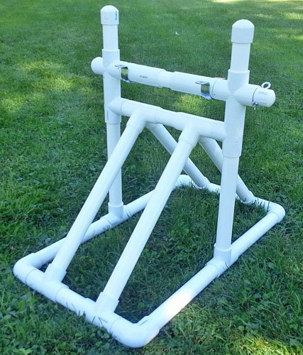 Affordable Agility Practice Teeter Base by Affordable Agility