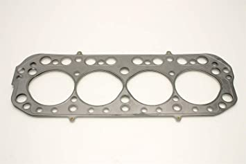 Cometic Gasket C5498-040 MLS .040 Thickness 88.5 mm Head Gasket for Dodge 2.2L