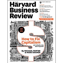 Harvard Business Review, January 2011